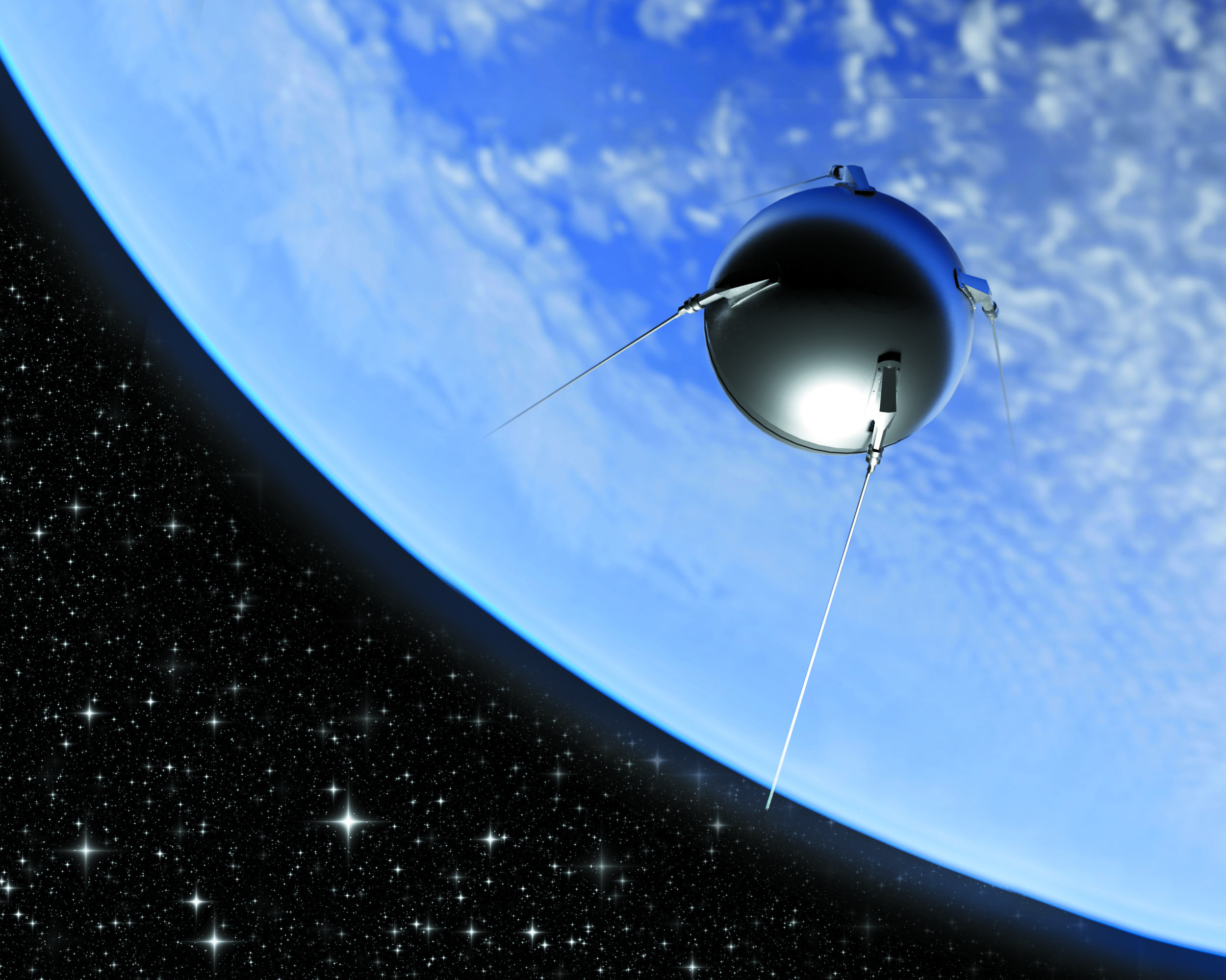 SPUTNIK: THE RUSSIAN MIRACLE