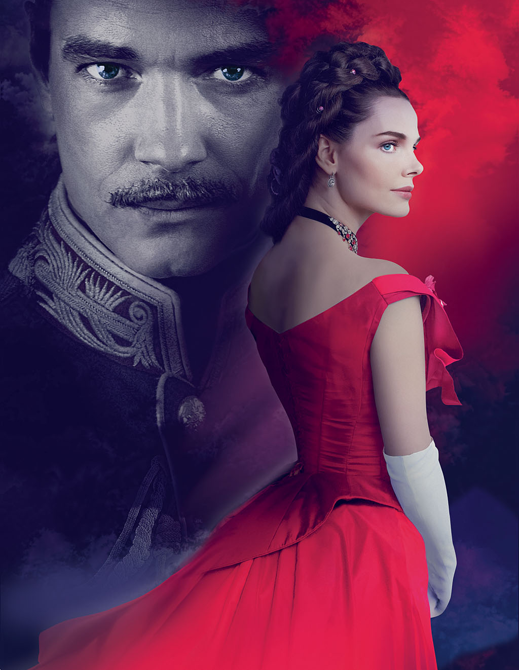 "RUSSIAN TV SERIES ""ANNA KARENINA"" IS ON THE AIR IN CROATIA"
