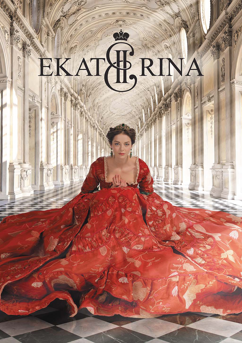 "TV-SERIES ""EKATERINA"" WILL BE AIRED IN JAPAN FOR THE FIRST TIME"
