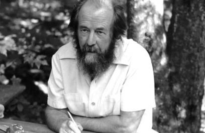 SOLZHENITSYN: A BOOK THAT SHOOK THE WORLD