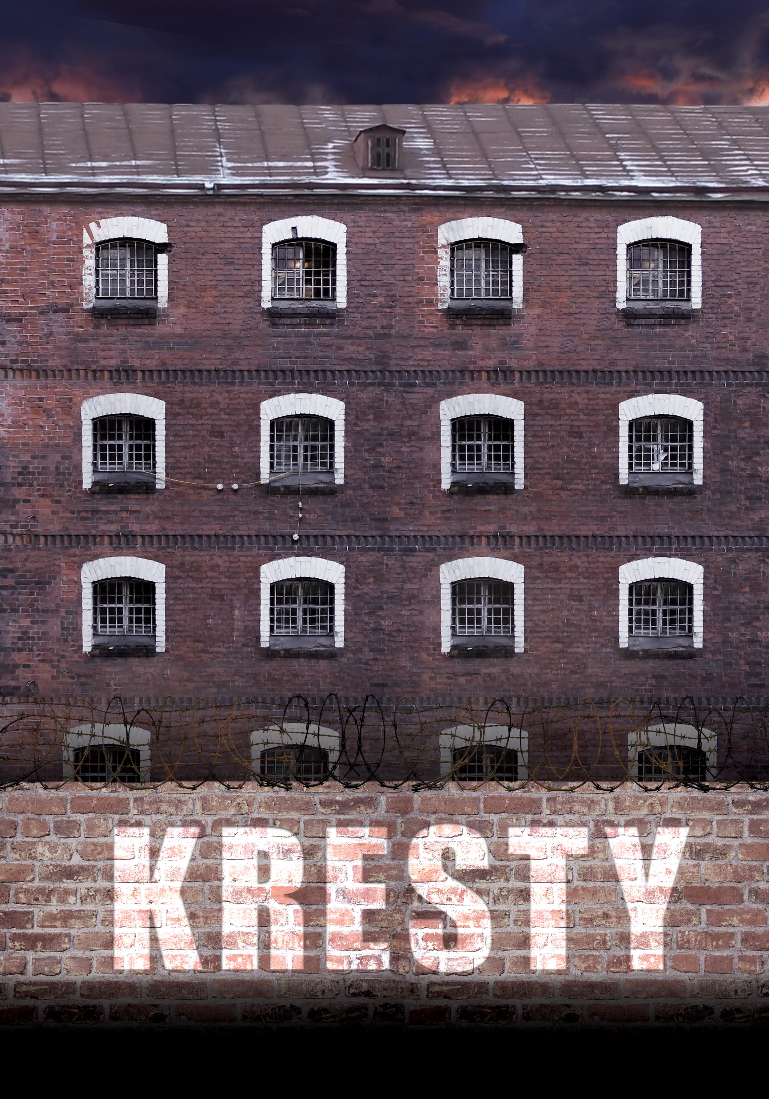 THE DOCUMENTARY KRESTY WILL BE RELEASED ON NETFLIX