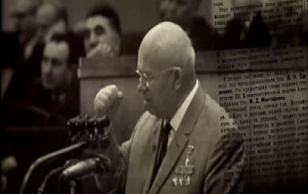 NIKITA KHRUSHCHEV: FROM THE MANEZH TO CUBA