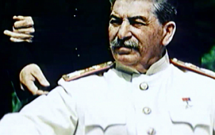 STALIN: THE LAST DAYS