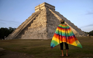 The Mayan People: Past and Present